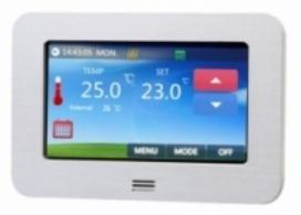 Syme termosztát