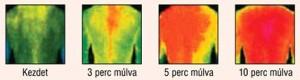Az infravörös sugárzás hatása az emberi szervezetre