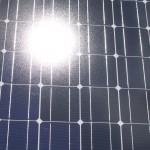 Napelem cellák - példa - Komfortos Ház - Energiatakarékos Megoldások Otthonához