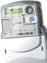 Kétirányba mérni képes (oda-vissza) teljesítménymérő (villanyóra) - példa - Napelem, HMKE