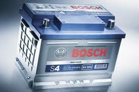 Bosch Silver 12V-72Ah akkumulátor, illusztráció - Hordozható, nagyteljesítményű Napelemes töltők