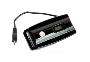 Viator Go S-2200 kulcstartóra akaszható power-bank - Megérkeztek a Napelemes mobil töltők