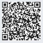 """QR kód az """"Elektomos fűtés Napelemmel, az energiatakarékosság jegyében"""" oldalhoz"""