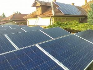Jászszentlászló – 8 kW-os napelem rendszer kiépítése, 2-es kép
