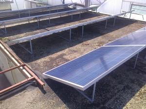 Jászszentlászló – 8 kW-os napelem rendszer kiépítése, 4-es kép
