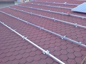 Kiskunfélegyháza, Móraváros – 5 kW-os napelem rendszer kiépítése - 2-es kép