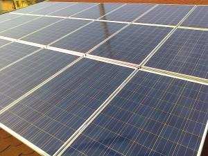 Kiskunfélegyháza, Móraváros – 5 kW-os napelem rendszer kiépítése - 3-as kép