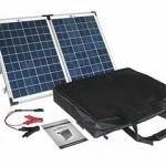 PV-Logic Hordozható napelemes készlet lakókocsikhoz, kempingezéshez (40W, 60 W, 90W)