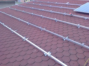 Kiskunfélegyháza, Móraváros – 5 kW-os napelem rendszer kiépítése, 2-es kép